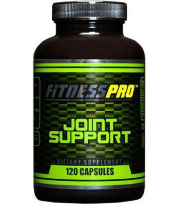 Fitness Pro Lab Joint Support Capsules, 120-Count