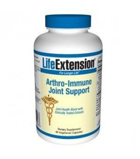 Life Extension Arthro-immune Joint Support, Veg Capsules, 60