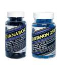 Pack Dianabol + Sustanon 250