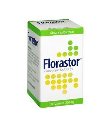 Florastor - 50 count, 250mg