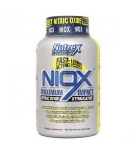 Niox Max Impact 180 caps