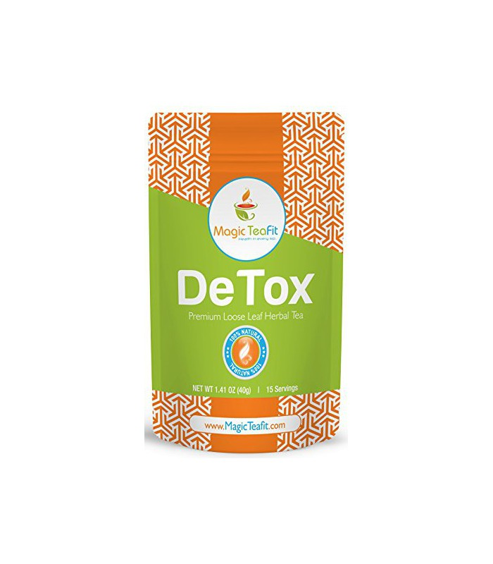 detox organique et de l 39 nergie boost teatox perte de poids. Black Bedroom Furniture Sets. Home Design Ideas