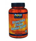 Now Foods Branched Chain Amino Acids - 240 Capsules ( Multi-Pack)