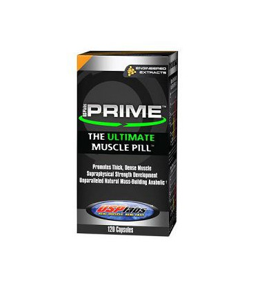 Prime 120 caps