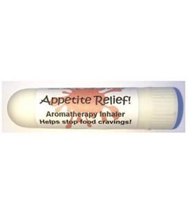 APPÉTIT RELIEF Aromathérapie Inhaler! Aide à arrêter les fringales. Diet Perte de poids de l'aide, le contrôle de la faim, Blend
