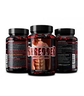 SHREDDER - Numéro 1 Fat Burner pour les hommes sur Amazon Par TBN Labs pour lui-Maximum Strength & Potency pour convertir le