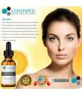 Numéro 1 MEILLEURE Vitamine C 20% de sérum + acide férulique et acide hyaluronique Pour maximum Anti-Aging! 100% sûr et efficace
