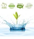 MEILLEUR 100% PURE ACIDE HYALURONIQUE DERMATOLOGUE RECOMMANDER Professional Hydratation Sérum Thérapeutique naturel Meilleur bio