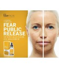 Lilian Fache Vitamine C Sérum, Soin de la peau anti-âge, 1,0 onces liquides