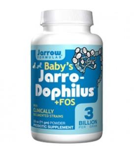Jarrow Formulations Jarrow Baby's Jarro Dophilus, 71 Grams