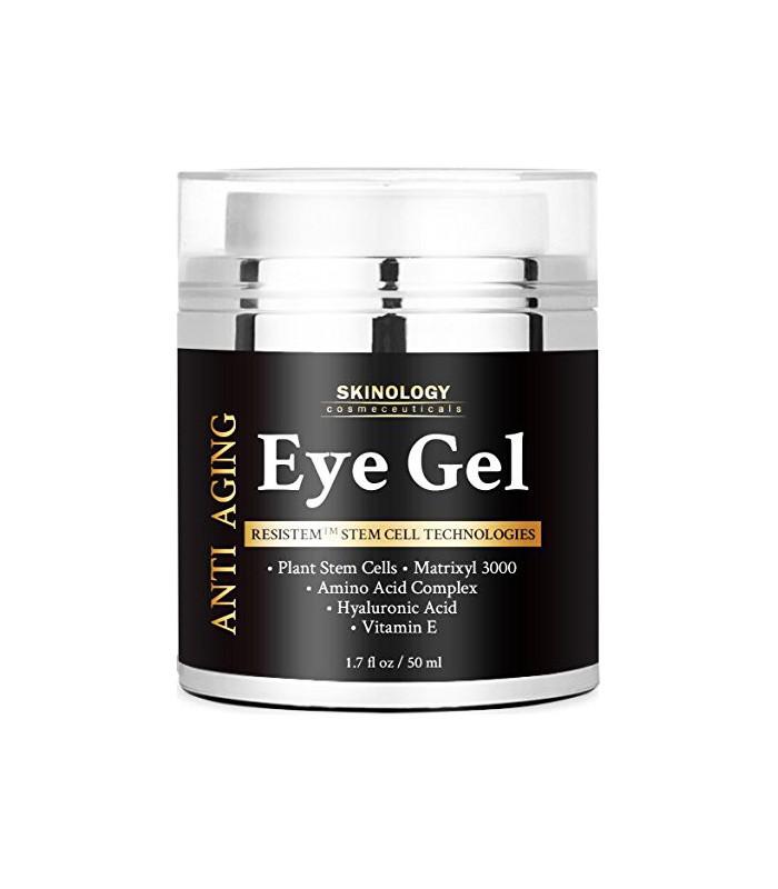 crème contour des yeux rides efficace