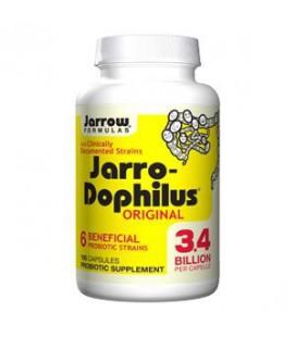 Jarrow Formulas Jarro-Dophilus Original, 100 Capsules