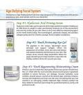 Anti Aging Crème Visage par Derma-nu - Best Hydratant - traitement de la peau pour Sun peau et les rides Endommagé - 2 oz