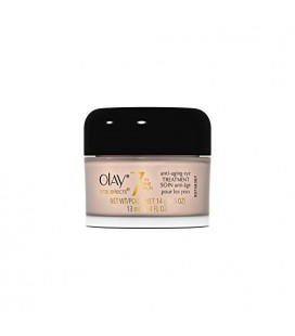 Olay Total Effects Anti-Aging Eye Cream Traitement 0.5 Oz