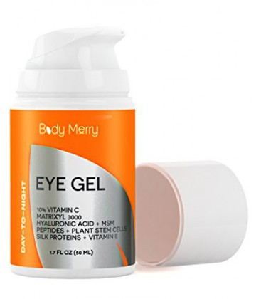 la vitamine c cr me eye gel pour dark circles puffiness. Black Bedroom Furniture Sets. Home Design Ideas