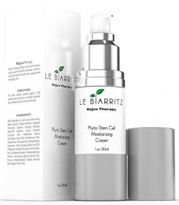 Avancée Dermatologie Anti Aging Lilac Stem Cell Crème Visage & Hydratant - Avec naturelle vitamine C, E, A