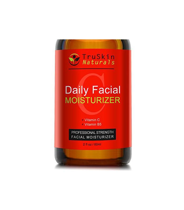 MEILLEURE vitamine C Crème Hydratant pour le visage pour