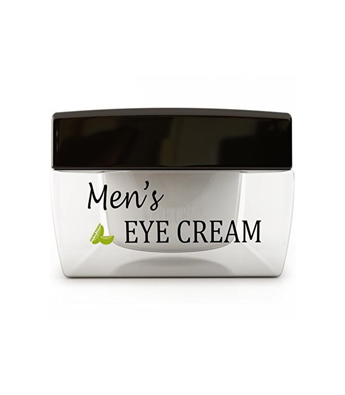cr me contour des yeux naturel pour les hommes meilleur traitement des hommes pour. Black Bedroom Furniture Sets. Home Design Ideas