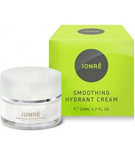 Jonre Lissage Hydrant Anti rides Crème Légère Anti Aging Cream, Peptides MatrixylSynthe6 Meilleur Visage Hydratant Visage