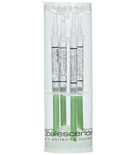 Opalescence PF Mint 35% Blanchiment des dents - 4pk