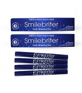 Smilebriter Blanchiment des dents Gel Pens- Supply 120 Jour