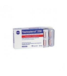 Testosterol 250 - 30 caps