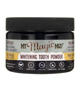 My Magic Mud de blanchiment des dents en poudre - 1,06 oz (30 g)