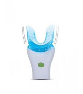 7 accélérateur de lumière LED de Polar est 7x plus fort et fournit des 7x dents plus rapides blanchissant l'expérience qui est e