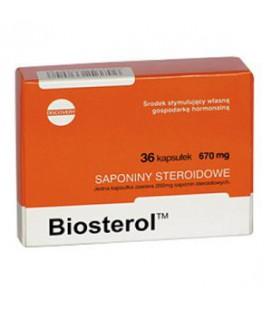 Biosterol 36 caps