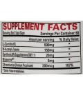 Lipo-6 Stim-Free 120 capsules