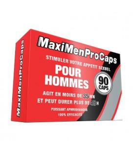 Maximen Pro Caps équivalent Maximen Pills 90 caps