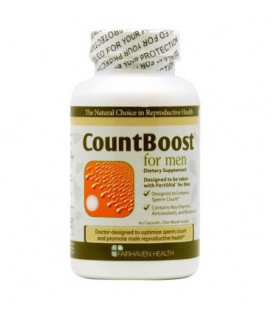 CountBoost Hommes 60 count