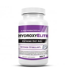 HydroxyElite 90 capsules