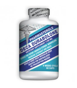 Deca-Durabolone 90 capsules