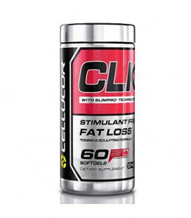 Cellucor CLK 60 Softgels