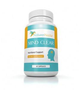Mind Clear (60 capsules)
