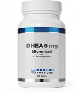 DHEA 5 mg (100 tablettes)