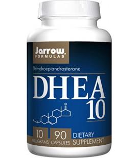 DHEA 10 mg (90 Capsules)