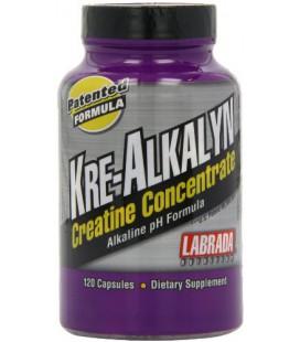 Labrada Nutrition Kre-Alkalyn (120 capsules)