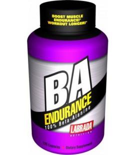 Labrada Nutrition Ba (120 capsules)