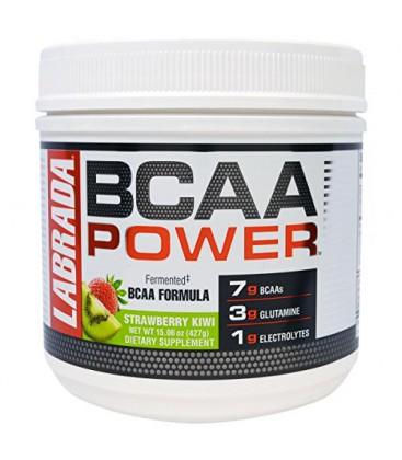 Labrada Nutrition BCAA Power - Strawberry Kiwi - 30 Servings