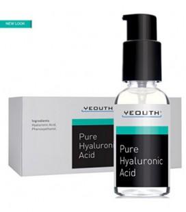 YEOUTH Sérum Hyaluronique pour le visage - 100% qualité médicale