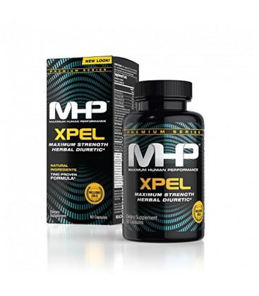 MHP Xpel diurétique 80 capsules