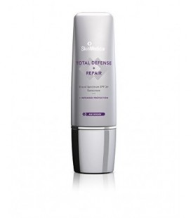 Skinmedica Total Defense Plus Repair Sunscreen, SPF 34, 2.3 Ounce
