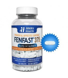 FENFAST® 375 - 120 tablettes