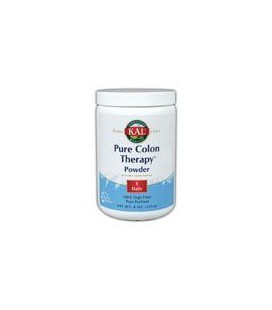 KAL - Pure Colon Therapy, 7 gm, 8 oz powder