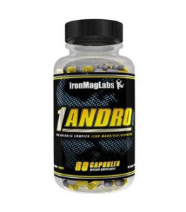 1-Andro Rx 60 Capsules