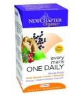 New Chapter Every Man's One Daily, 72 Count