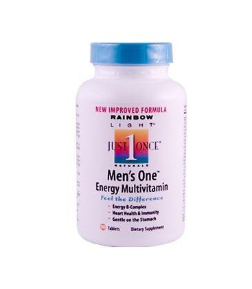 Men's One Energy Multivitamin 90 tablets