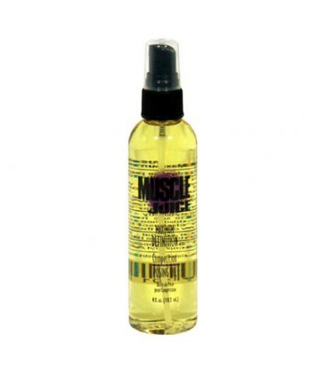 Muscle Juice Competition Posing Oil, Maximum Definition, 4 f